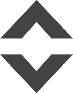 Arrow 22 Glyph Icon