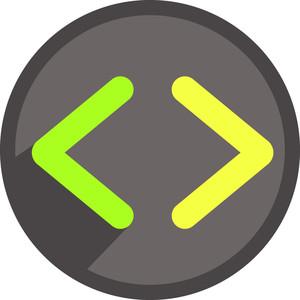 Arrow Direction Button