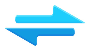 Arrows Direction Vector