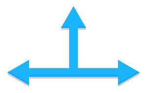 Arrows Directions