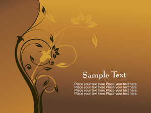 Artistic Pattern Background