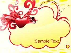 Artistic Pattern Banner
