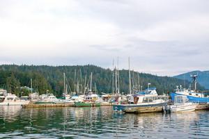 Auke Marina Alaska