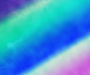 Aurora Sky Texture