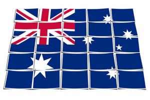 Austarlia Flag