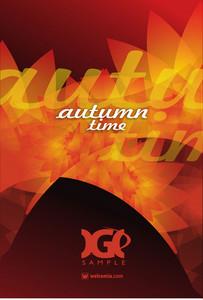 Autumn Vector Design