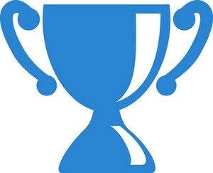 Award Trophy Simplicity Icon