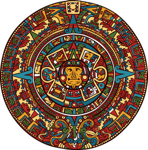 Aztec Vector Element