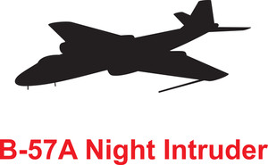 B-57a Night Intruder