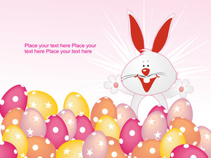 Background For Easter Day