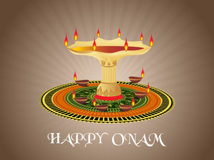 Background For Onam