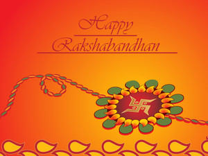 Background For Rakshabandhan