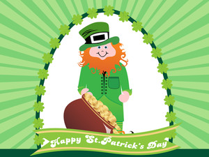 Background For St Patrick Day