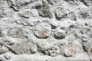 Background of stone wall design texture photo