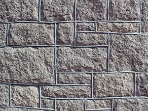 Background Patterned Bricks Wall Design