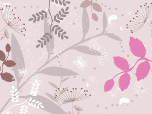 Background With Natural Pattern