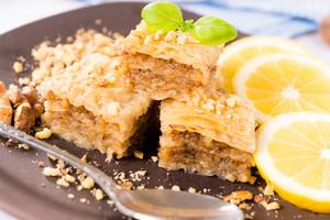 Baklava Sweets