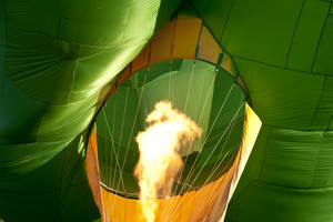 Balloon Sail 2009