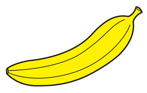 Banana Shape