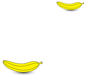 Bananas Background