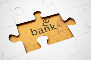 Bank Puzzle