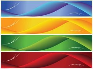 Banner Backgrounds