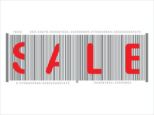 Barcodes With Sales Note