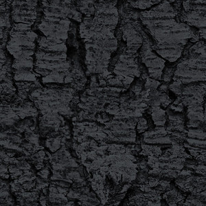 Bark Seamless Web Tile