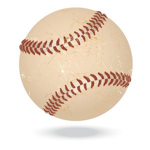 Baseball-vintage