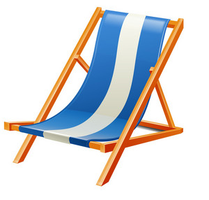 Beach Chair Itravel