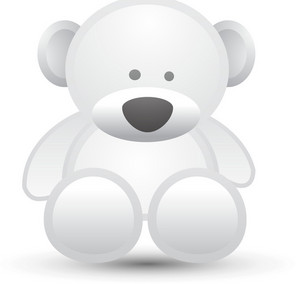 Bear Lite Ecommerce Icon
