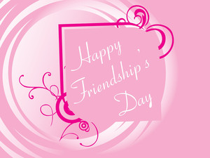 Beautiful Friendship Day Greeting To Present Your Friend 7