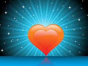 Beautiful Love Background