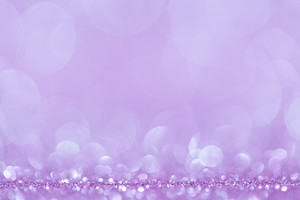 Beautiful purple glitter background