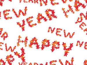 Beautiful Wallpaper For New Year