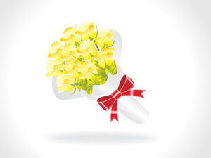Beautifull Flower Bouque Series Design10