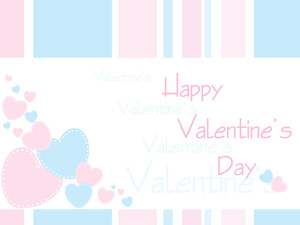 Beautyful Color Valentine Cards