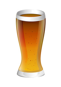 Beer Glass