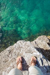 Bermuda Cliff