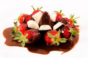 Berry Chocolate