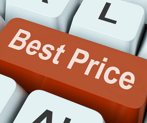 Best Price Key Shows Discount Or Offer