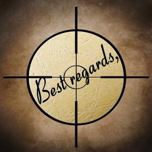 Best Regards Target