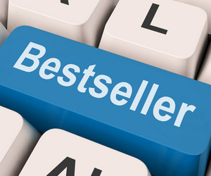Bestseller Key Shows Best Seller Or Rated