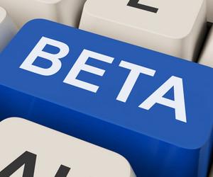 Beta Key Shows Development Or Demo Version