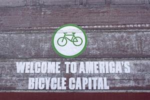 Bicycle Symbol 250