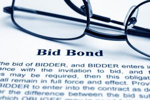 Bid Bond