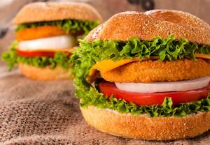 Big Fishburgers