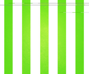 Big Green Lines Texture Background