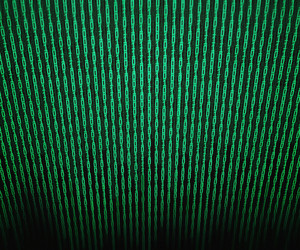 Binary Matrix Background