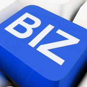 Biz Key Shows Online Or Web Business